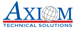 Axiom Technical Solutions Sticky Logo