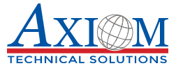 Axiom Technical Solutions Mobile Logo